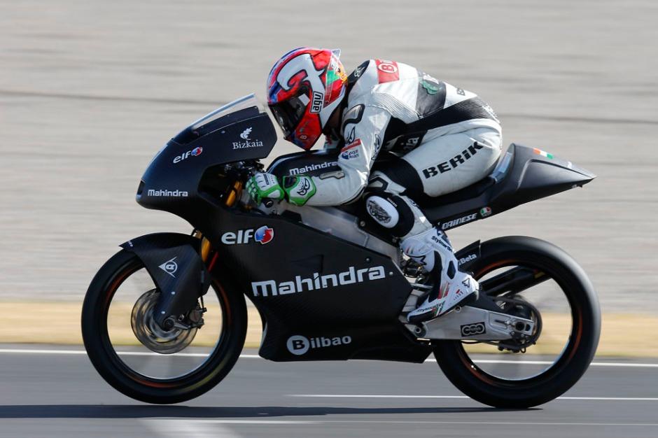 02 Valencia Test M2 y M3 12, 13 y 14 de febrero de 2013