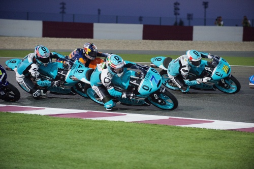 Commercial Bank Grand Prix of Qatar