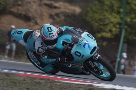 during the 2015 Season of World Motorcycle Championship 2015 race 11 Czech Rep. GP in Brno Circuit in (Brno (Czech Rep.) © 2015 mirco lazzari mircolazzari@yahoo.it